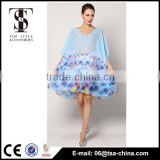 wholesale chiffon printing beach cover up sarong tops wrap wholesale beach clothing                                                                         Quality Choice