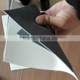 anti-uv materials Thermoplastic Polyolefin TPO waterproofing membrane for steel/wood/concrete