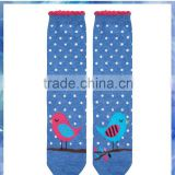 Love Birds machine make sock