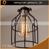 E27 screw fitting light bulb Antique vintage style edison bulb light bulbs ST64 squirrel cage Filament