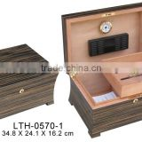 Unique made in China wooden humidor ge                                                                                                         Supplier's Choice