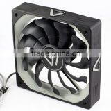 Alseye S-120 cpu cooler case fan for inflatables 120*120*25mm silent cpu cooler case fan