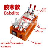 Power Supply Manual LCD touch screen glass separator machine mobile phone repair equipment