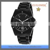 China Alibaba Watches Supplier Offer Silicone Wrist Watch Band Mens Watches