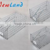 NL1101 Metal folding animal traps,live mole traps