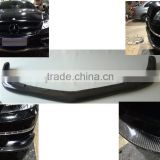 carbon fibre front spoiler for CLS-CLASS W218 AMG style