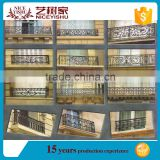 Balcony railing privacy screen, iron balustrade on alibaba online shopping