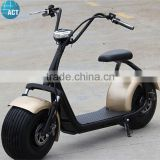 Wholesale 1000W 20ah Motor Powerful Citycoco Scooter/Electric Motorcycle/Cheap Electric Scooter