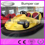 New product amusement park electric bumper cars kids bumper car thrilling ride bumper car