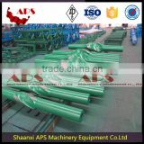 Oilfield API Steel stabilizer and Non-mag stabilizer forging/AISI4145H Mod Integral blade stabilizer for oil drilling