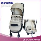 Reversible handle newborn baby stroller / baby buggy stroller for infant and toddlers / Prams for baby