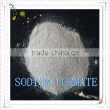 high quality sodium formate for industrial use