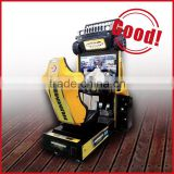 High Quality play game car racing Arcade Machine Parts hummer indoor amusement game machine slot machine