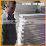 high quality heat resistant refractory ceramic fiber board
