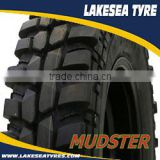 M/T 4x4 Tyres 36X15.50R20 19.5/54-20lt 225/525-14 245/525-14 38X13.5R17 Customized Tyres
