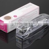 Titanium Skin Roller 540 Needles Disk Roller to Remove Wrinkles around Eyes