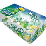 Facial Pop-up tissue(Boxed,Virgin Pulp,Mixed Pulp,recyled)