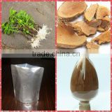 100% Pure Natural Brown Powder Form 10:1 thunder god vine root extract