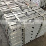 Zinc Alloy Ingot 99.99% Per Ton In China Wholesale