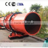 Shanghai Yuke Chicken Manure/Fertilizer Rotary Dryer/Rotary Drum Dryer/Rotary Cyclinder Dryer