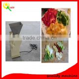 Stainless Steel Garlic Slicer/ginger slicing machine/Garlic cutter