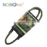 Nomo Artificial Small Animal Bend Jungle Vines Pet Habitat Decor for Lizard ,Frogs, Snakes and More Reptile
