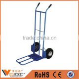 Many kinds of economic Luggage hand cart hand pull trolley for Sale