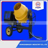 Chinese Credible Supplier Gear Ring For Cement Mixer 1 Cubic Meter