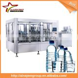 8000BPH Automatic Pure/Mineral Water Filling Machine/Water Filling Line of china supplier