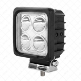 4 Inch 40W Cree LED Work Light