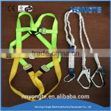 Full body safety harness buckles child safety harness