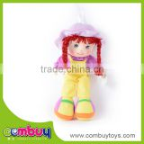 Best selling lovely be baby rag doll