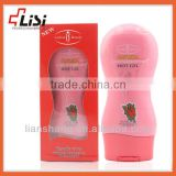 paprika easy slimming hot gel weight loss cream