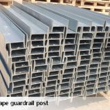 Guardrail Post (Steel Post for Road Barrier System)