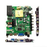 42 inch LED TV MAIN BOARD WITH 2 HDMI, 2 USB, VGA, CVBS
