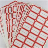 High Quality Cheap Price Adhesive Sticker,paper Lable,price Lable