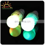 Colorful best price Smart led Color Changing Lamp Light Bulb wholesale for party home decoration, bar pub led accessories items