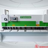 CNC high-speed hydraulic guillotine shear hydraulic guillotine shear CNC cutting machine