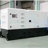 Factory Price 40KW Yanmar Engine Diesel Silent Generator Set