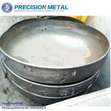 Stainless Steel Tank Head Without Straight Flange