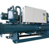 Low-temperature Water-cooled Chiller