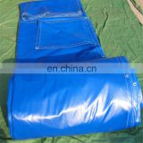 Big Heavy Duty Container Cargo PVC Coated Tarpaulin Cover