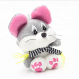 China Factory Wholesale Stuffed Animals Mouse Plush Toy
