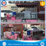 hot sale new design electric ice cream truck manufacturer