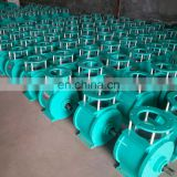 2 inch Cast-ironed vaccum Rotary airlock valve; China professional supplier