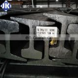 GB11264-89 Light Rail (6kg, 9kg, 12kg, 15kg, 22kg, 30kg)used for crane, tunnel, railway light steel rail bar