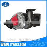 6C1Q 6K682 EN/1669557 FOR TRANSIT GENUINE TURBOCHARGER