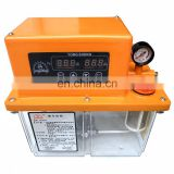 BE2262-200 Dual digital display full automatic electric pump, high quality electric lubrication pump