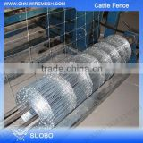 Hot Sale Sheep Wire Mesh Fencing Link Chain Wire Mesh Cattle Fence Galvanized Sheet Metal Fencing