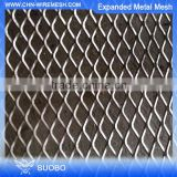 expanded metal bracket/high quality expanded metal wire mesh fence/expanded metal lowes steel grating